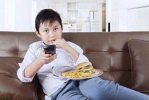 شیوههای مقابله با چاقی دوره کودکی را بشناسید