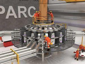 قدرتمندترین آهنربای الکتریکی دنیا ساخته شد +عکس