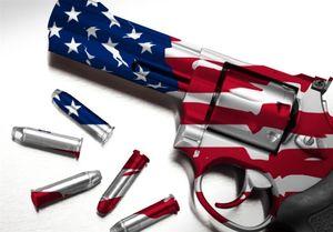 چه تعداد آمریکایی به ضرب گلوله کشته شدهاند؟