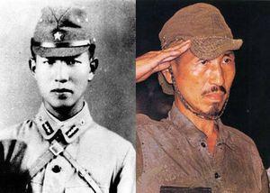 تصاویر/ سربازی که 29 سال بعد از پایان جنگ تسلیم شد