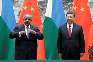 آمریکا به شدت نگران از نفوذ چین در آفریقا + تصاویر