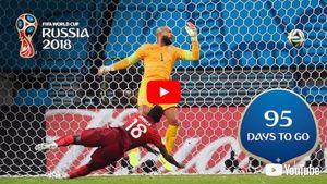 100 حقیقت جام جهانی - بخش 95
