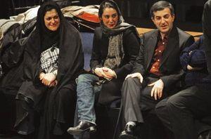 هدیه تهرانی؛ پولبازی با مشایی و یوزپلنگها؛ سیاستبازی با «هفتتپه»!/ در خبرگزاری دولت منتشر شد: روحانی هم مثل احمدینژاد است