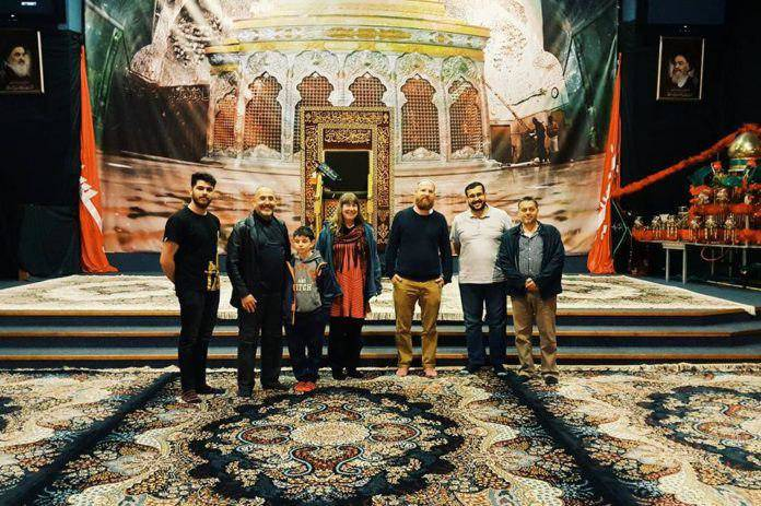 2209640 - ساز و کار فرقه شیرازی در لندن چیست؟