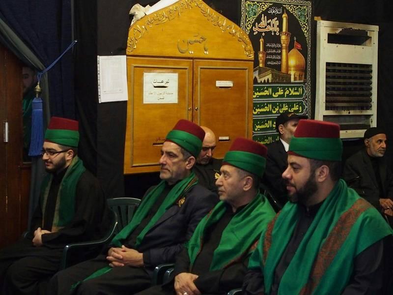 2209653 - ساز و کار فرقه شیرازی در لندن چیست؟