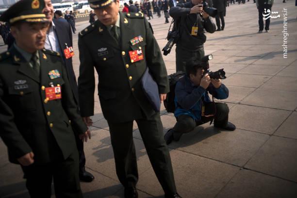 کنگره ملی چین محدودیت 2 دوره ریاست جمهوری برای یک نفر در قانون اساسی این کشور را لغو کرد.