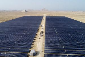 توقف پروژه انرژی خورشیدی شرکت انگلیسی در ایران