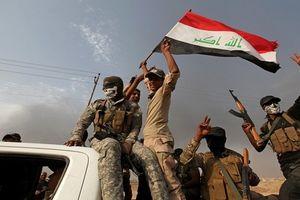 دفع هجوم شبانه داعش به مرز سوریه و عراق,