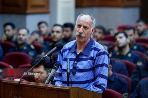 زمان برگزاری سومین جلسه دادگاه «محمد ثلاث» راننده اتوبوس قاتل