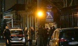 گزارش پلیس اتریش درباره حمله به اقامتگاه سفیر ایران