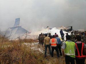 حافظه هواپیمای سانحهدیده ترکیهای پیدا شد