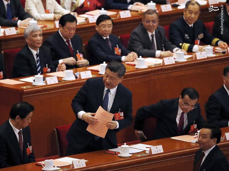 رفع مانع قانونی تداوم ریاست جمهوری شی جین پینگ در چین؛ تحلیلگران چه می گویند؟
