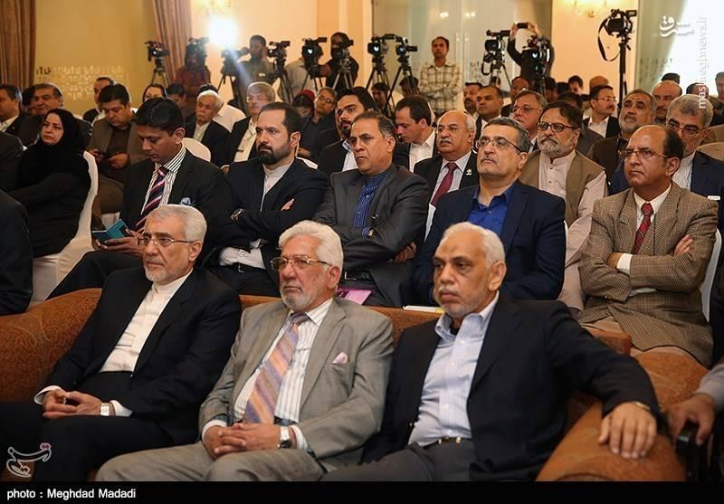 نشست مشترک اقتصادی ایران و پاکستان در اسلام آباد