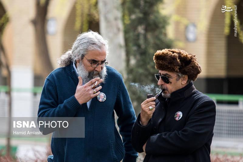 مسعود جعفری جوزانی _ کارگردان