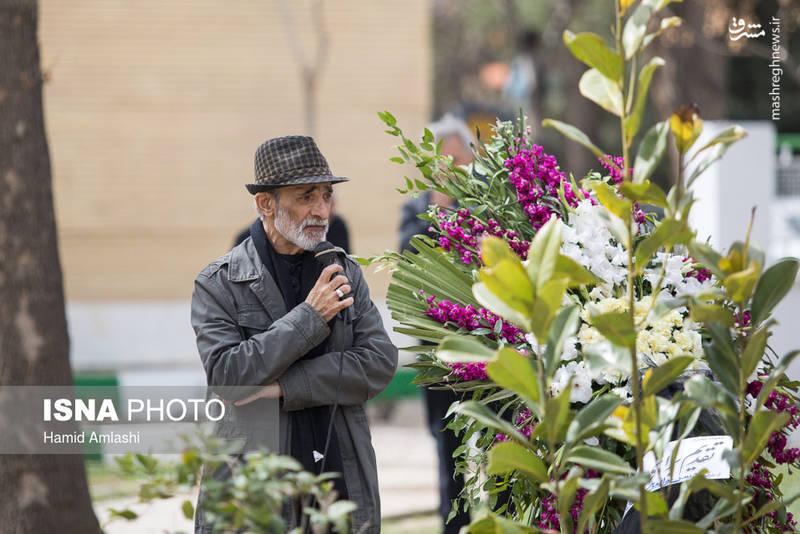 سید ضیاءالدین دری _ کارگردان