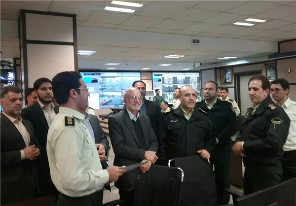 چهارشنبه آخر سال/در حال بروزرسانی فوت 3 نفر در حوادث چهارشنبهسوری/مصدومیت 969 نفر و 29 مورد قطع عضو/ دستگیری 8 نفر از هنجارشکنان + فیلم و تصاویر (+18)