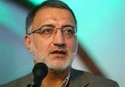 گزارش زاکانی از جلسه ۵ ساعته با طراحان استیضاح روحانی