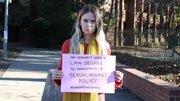 آزار و اذیت جنسی، تجربهای رایج برای دانشجویان استرالیایی