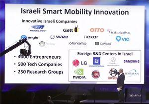 شرکت های نتانیاهو