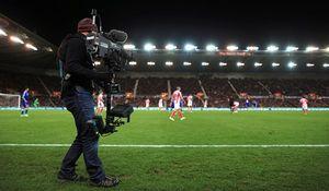 آخرین موقعیت تلویزیون و فوتبال