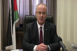 نخست وزیر فلسطین
