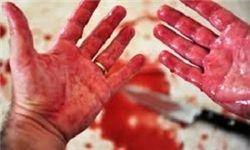 معمای پیچیده قتل زن شیشهای