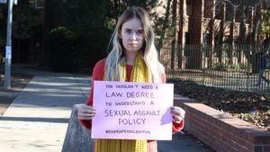 بحران جنسی در استرالیا؛ آزار و اذیت جنسی، تجربهای رایج برای دانشجویان استرالیایی +عکس و آمار