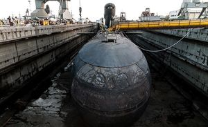 صنایع دفاعی به جنگ خوردگی ۳۰ هزار میلیاردی رفت/ ارتقاء توان رزم ناوها و زیردریاییهای ایرانی با نسل جدید پوشش کاتدی +عکس