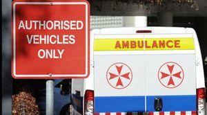 صف طولانی برای خدمات درمانی در استرالیا