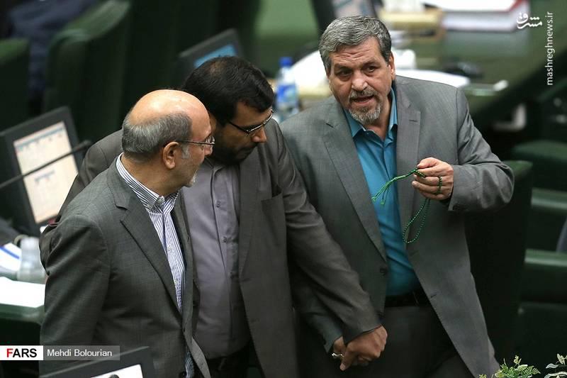 مصطفی کواکبیان- نماینده مردم تهران در مجلس شورای اسلامی