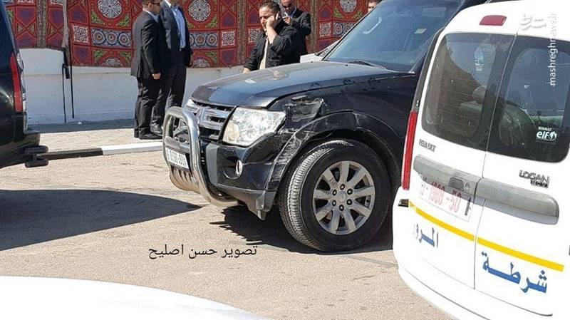 قرار بود الحمدالله پس از افتتاح  ایستگاه تصفیه آب در شمال نوار غزه ، کنفرانسی مطبوعاتی داشته باشد.