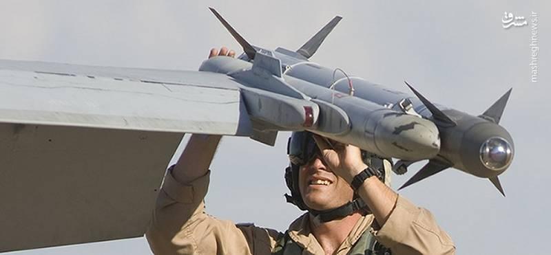 2211086 - امارات از آمریکا موشک می خرد+عکس