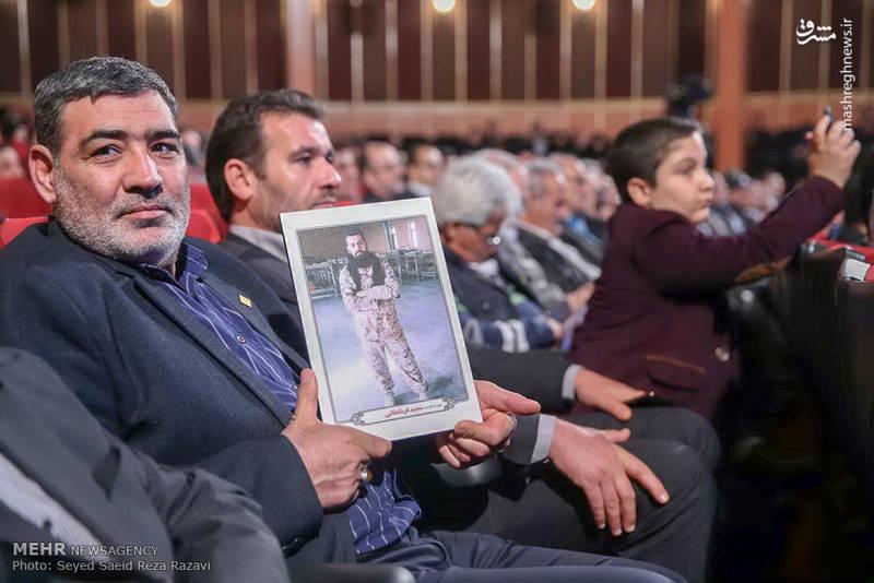 پنجمین کنگره ملی روز بزرگداشت شهدا
