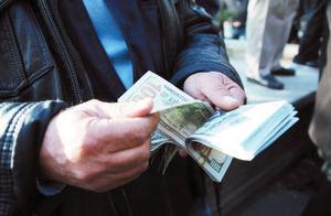 دلار غیررسمی دوباره در مرز ۴۹۰۰تومان