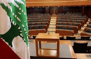 سه چیدمان پیشنهادی «حریری» برای کابینه جدید لبنان