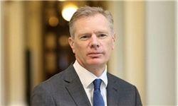 سفیر جدید انگلستان در تهران کیست؟