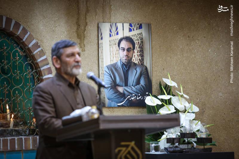 محمدحسین صفارهرندی عضو مجمع تشخیص مصلحت نظام