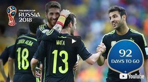 100 حقیقت جام جهانی - بخش 92