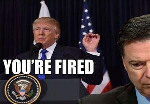 اخراجی های ترامپ