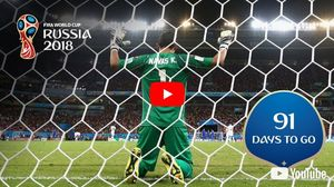 100 حقیقت جام جهانی - بخش 91
