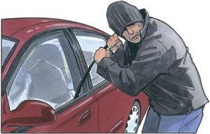 دلایل سرقت خودرو و راه های پیشگیری