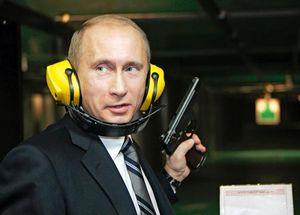 پرش چهارم پوتین به کرملین روی سکوی غربستیزی