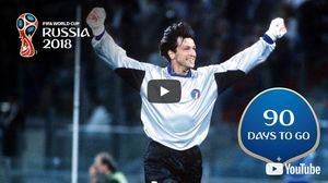 100 حقیقت جام جهانی - بخش 90