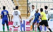 علیپور با چه شمارهای در تیم ملی بازی کرد