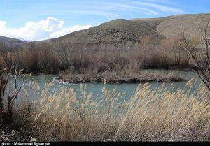 """عکس/ روستای گردشگری """"بند"""" ارومیه"""