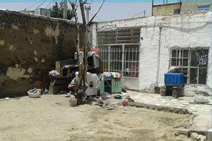 فیلم/ گزارشی از فقر مطلق در گوشهای از تهران