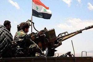 شاهکار بزرگ ارتش سوریه/قدم بعدی کجاست؟