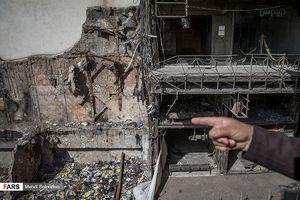 پلاسکو؛ چهارصد روز پس از حادثه