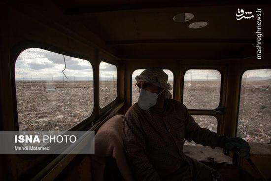 زنگ خطر برای ایران زمین! بحران پلاستیکی