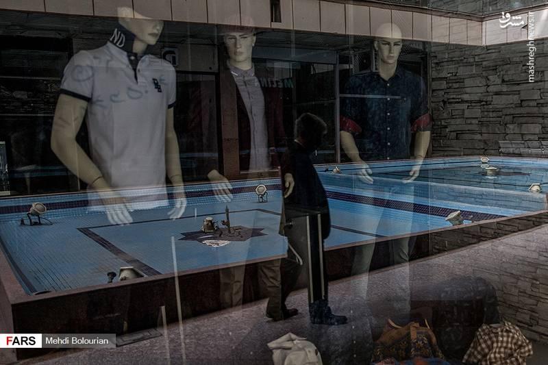 بعد از حادثه تعدادی از کسبه پلاسکو به مجتمع تجارت فردوسی واقع در خیابان فردوسی نقل مکان کردند